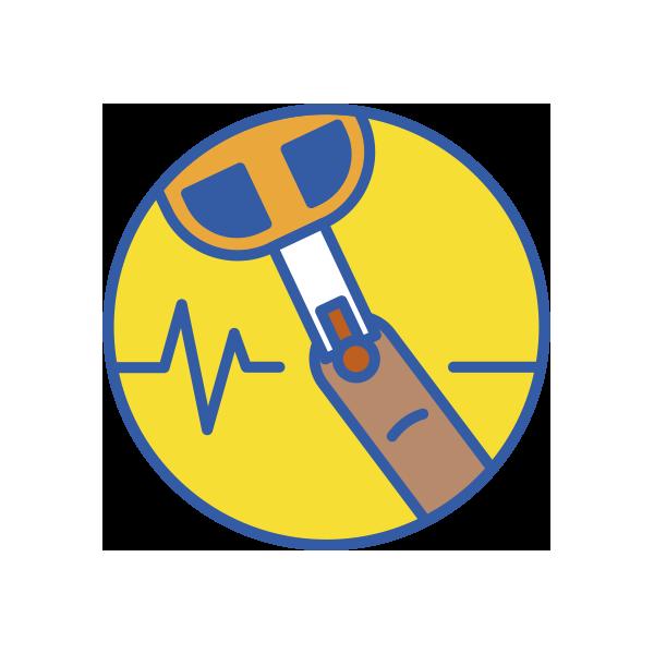 Keep measuring your blood pressure